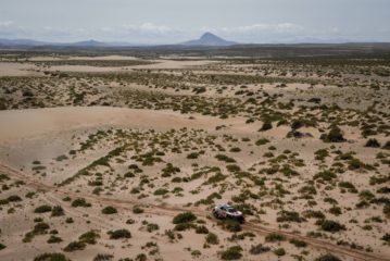 Dakar Rally gets into gear for decisive final stages in Argentina