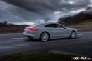 Essai – Porsche Panamera Turbo S E-Hybrid