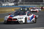 BMW Team RLL ready for Sebring – Special anniversary for Bill Auberlen