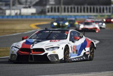 BMW Team RLL bereit für Sebring – Bill Auberlen feiert besonderes Jubiläum