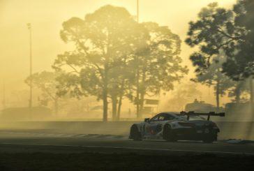 BMW Team RLL holt Startplätze eins und drei in Sebring