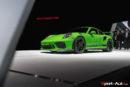 Porsche 911 GT3 RS 991.2 – Nos photos à Genève
