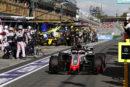 F1 – GP d'Australie: le malheur de Romain Grosjean offre la victoire à Sebastian Vettel
