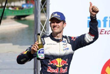 WRC – Sébastien Ogier reprend les rênes du championnat au Mexique
