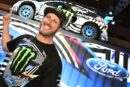 Ken Block au départ du Rallye du Valais 2018 ?