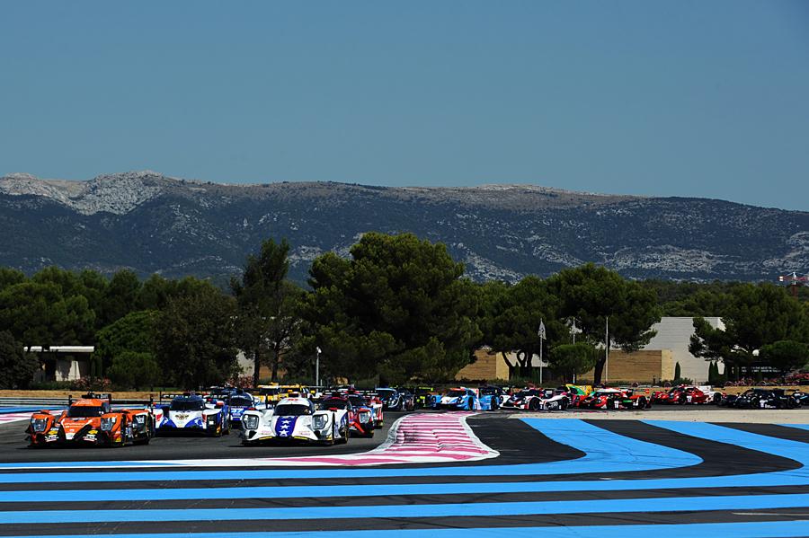 European Le Mans Series - Nicolas Lapierre, Alexandre Imperatori et Jonathan Hirschi dans la catégorie reine