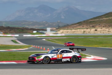 Hofor-Racing takes shock pole position for first-ever 12H Navarra
