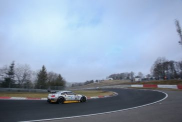 """GT power in the """"Green Hell"""": BMW M6 GT3 line-up confirmed for the 24h Nürburgring"""