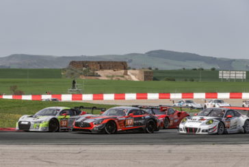 Bohemia Energy racing with Scuderia Praha victorious at the Hankook 12H Navarra