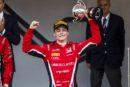 FIA F2 – Une bonne première partie de saison et de grandes ambitions pour Louis Delétraz