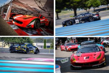 21-strong Blancpain GT Sports Club field ready to take on Paul Ricard for round two