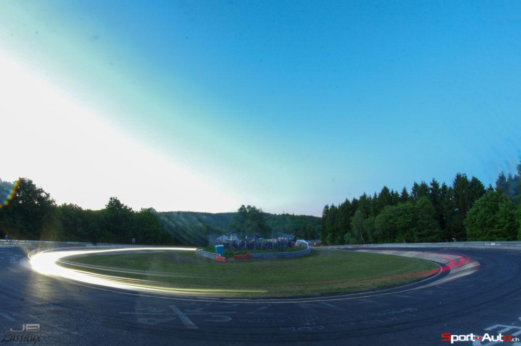 24h Nürburgring - La lutte s'annonce chaude dans le Massif de L'Eifel