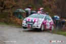 Rallye : les Suisses sur les routes italiennes et françaises