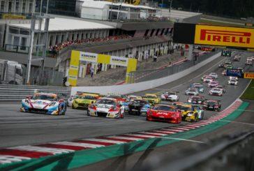 ADAC GT Masters – Corvette-Piloten Kirchhöfer/Keilwitz gewinnen auch im Regen