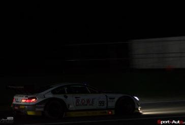 24h de Spa – La course toujours très indécise à 8h de l'arrivée