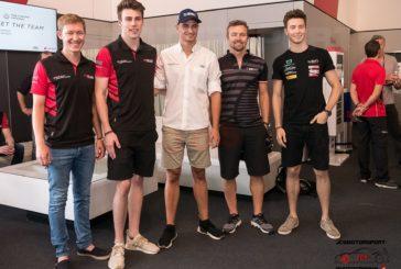 24h de Spa – Les pilotes et équipes suisses
