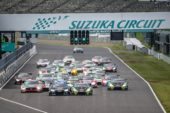Blancpain GT Asia – Absolute Racing's Rump and Cheng claim maiden victories with Audi at Suzuka