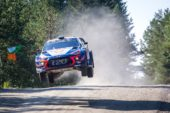 Hyundai Motorsport continues to lead the FIA World Rally Championship