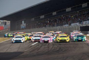 ADAC GT Masters – Mercedes-AMG-Piloten Dontje/Buhk gewinnen Samstagsrennen auf dem Nürburgring