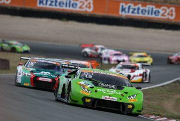 ADAC GT Masters – Lamborghini-Duo Perez Companc/Mapelli siegt in Zandvoort