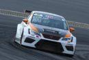 Young Driver Challenge: Leonardo Tinland inmitten der Profi Rennfahrer in TCR Germany