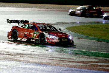 Audi stärkste Marke bei der DTM in Italien