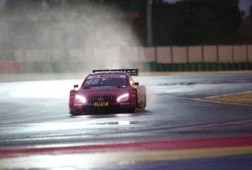 DTM –  Zweiter Podestplatz für Edoardo Mortara bei seinem Heimrennen in Misano