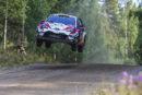 WRC – Tänak sacré en Finlande !