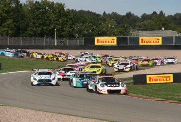 ADAC GT Masters – Porsche-Fahrer Bernhard/Estre Sieger unter Vorbehalt