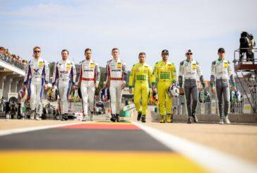 ADAC GT Masters-Showdown in Hockenheim