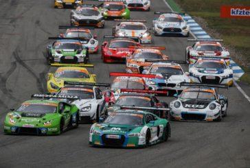 Porsche-Fahrer Renauer und Jaminet gewinnen ADAC GT Masters