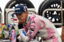 """Rencontre avec Nico Müller : """" En rallycross, tu lâches la pédale des freins et c'est à fond tout de suite!"""""""