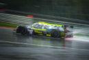 Lucas Légeret stoppé par la pluie à Spa