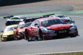 DTM showdown: Audi intends to create suspense