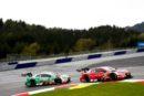 DTM-Krimi in Spielberg: Audi feiert unerwarteten Dreifachsieg