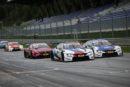 BMW absolviert sein 300. DTM-Rennen in Spielberg – Drei BMW M4 DTM kommen in den Top-10 ins Ziel