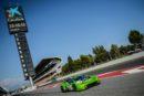 Aufholjagd deluxe: Team sichert sich Top-3-Platz in der Teamwertung  beim Finale der Blancpain GT Series