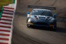 Starkes Rennen im Blancpain Finale in Barcelona bleibt für R-Motorsport unbelohnt