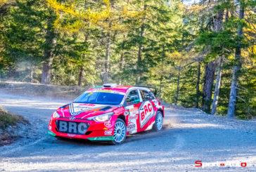 59ème Rallye International du Valais – Un menu copieux pour un plateau étoffé