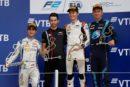 FIA F2 – Russie: Albon et Russel sortent vainqueurs. Louis Delétraz en manque de réussite