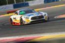 Doppeltes Pech für Patric Niederhauser beim Finale der Blancpain GT Series Asia
