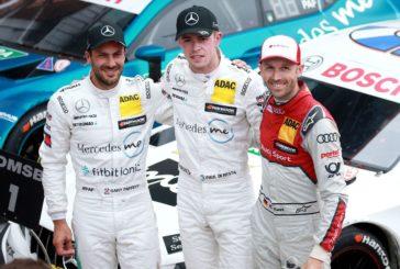 Showdown in Hockenheim: Der DTM-Titelkampf wird ein Fest für die Fans