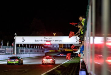 24h Series – Scuderia Praha seals victory, PROsport Performance takes the title