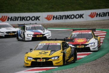 DTM-Finale in Hockenheim: BMW Teams wollen Saison mit einem Highlight beenden