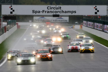 24h Series – Showdown in Spa beim Finale der Europa-Saison mit den 12H SPA