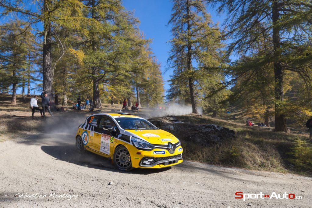Clio R3T Alps Trophy : on rempile pour 2019 !