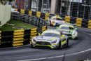 Mercedes-AMG reist mit Top-Aufgebot zum FIA GT Weltcup nach Macau