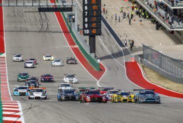 Austin: Höhen und Tiefen beim Saisonfinale der 24h Series für R-Motorsport