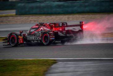 FIA WEC – Rebellion Racing termine P4 et P5 aux 6 Heures de Shanghai