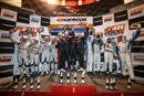 Black Falcon gewinnt  24H COTA USA, PROsport gewinnt Titel